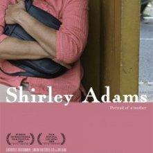 La locandina di Shirley Adams