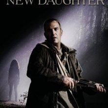 La locandina di The New Daughter