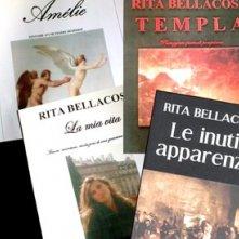 Le inutili apparenze, Templa e altri libri scritti da Rita Bellacosa