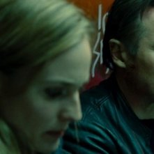 Liam Neeson e Diane Kruger in Unknown