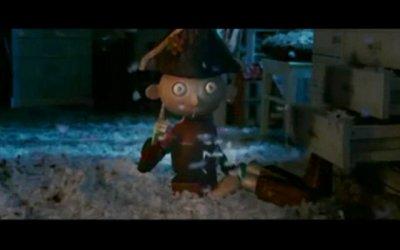 The Nutcracker in 3D - Trailer