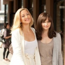 Un'immagine delle protagoniste di Something Borrowed Ginnifer Goodwin e Kate Hudson