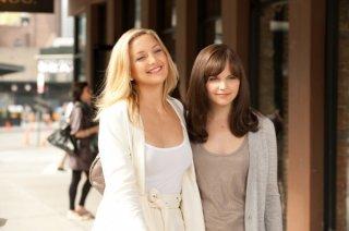 Un'immagine delle protagoniste di Something Borrowed Ginnifer Goodwin e Kate Hudson