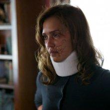 Un'irriconoscibile Jessica Alba nel film The Killer Inside Me di Michael Winterbottom