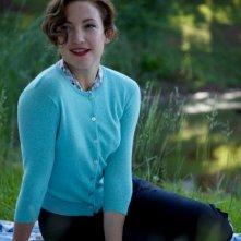 Una radiosa Kate Hudson nel film The Killer Inside Me