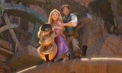 Rapunzel: Mandy Moore e Zachary Levi doppiatori della serie