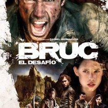 La locandina di Bruc: El Desafío