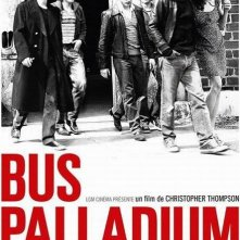 La locandina di Bus Palladium