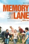 La locandina di Memory Lane