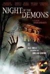 La locandina di Night of the Demons