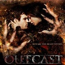 La locandina di Outcast