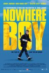 Locandina italiana per Nowhere Boy