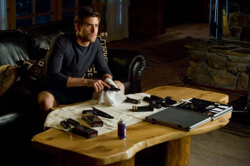 Oliver Jackson Cohen In Un Immagine Dell Action Faster 184359