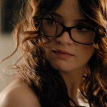 Sara Forestier in un'immagine del film Le nom des gens