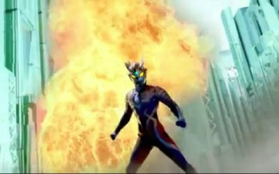 Ultraman Zero the movie: Cho kessen! beriaru ginga teikoku - Trailer 2