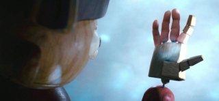 Un'immagine del film The Nutcracker in 3D