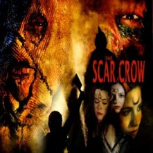 Il poster di The Scar Crow