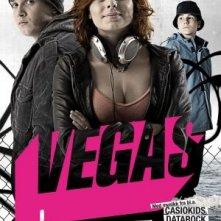 La locandina di Vegas