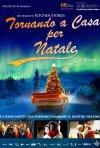 La locandina italiana di Tornando a casa per Natale