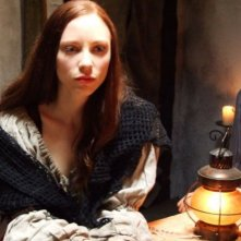 Marysia Kay in un'immagine dell'horror The Scar Crow