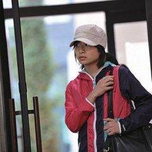 Nao Minamisawa nel film Strangers in the City