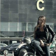 Sophie Auster nel film Circuit