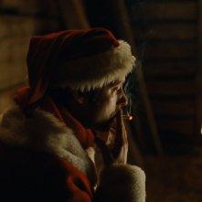 Trond Fausa Aurvaag nel film Tornando a casa per Natale