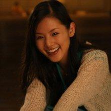 Un'immagine di Manami Konishi dal film Strangers in the City