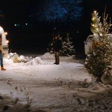 Un inaspettato incontro nel film Tornando a casa per Natale