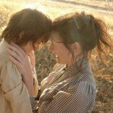 Una immagine del film Leonie