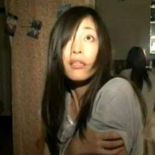 Una scena dell'horror Paranormal Activity 2: Tokyo Night