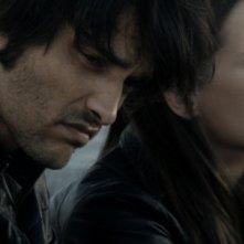 Vincent Martinez e Sophie Auster, protagonsiti di Circuit