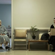 Una sequenza del dramma Les signes vitaux (2009)