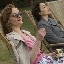 Anne-Marie Duff e Kristin Scott Thomas, protagoniste femminili di Nowhere Boy