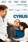 La locandina italiana di Cyrus