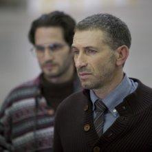 Mark Ivanir in un'immagine del film Il responsabile delle risorse umane