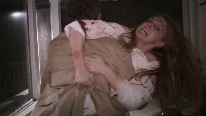 Ashley Bell Posseduta Dal Diavolo Nell Horror The Last Exorcism 184939