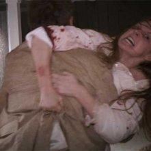 Ashley Bell, posseduta dal diavolo nell'horror The Last Exorcism