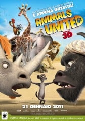 Animals United in streaming & download