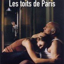 La locandina di Les Toits de Paris