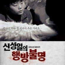 La locandina di Shin Sung-Il is Lost