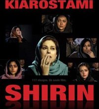 La locandina di Shirin
