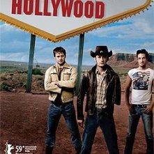 La locandina di Short Cut to Hollywood