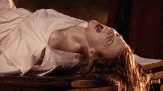 Primo piano da brividi per Ashley Bell nell'horror The Last Exorcism