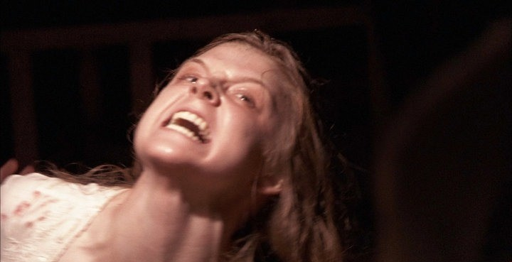 Una Spaventosa Ashley Bell Nell Horror The Last Exorcism 184937