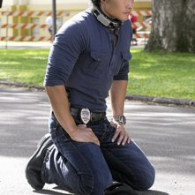 Daniel Dae Kim in Hawaii Five-0 nell'episodio Hana'a'a Makehewa