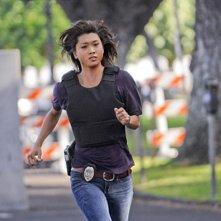 Grace Park in Hawaii Five-0 nell'episodio Hana'a'a Makehewa