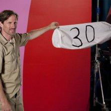Il regista Spike Jonze in un cammeo per Jackass 3-D