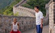 The Karate Kid: La leggenda continua in homevideo: due clip esclusive