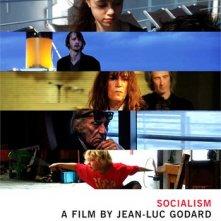 La locandina di Film socialisme